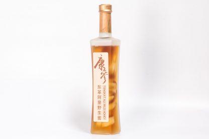 Tongkat Ali Wild Honey | Khang Shen Herbs Malaysia