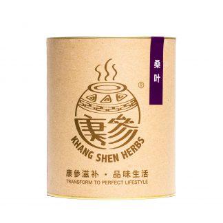 mulberry tea - khang shen herbs malaysia