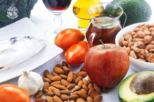 8 healthy foods that lower cholesterol level naturally