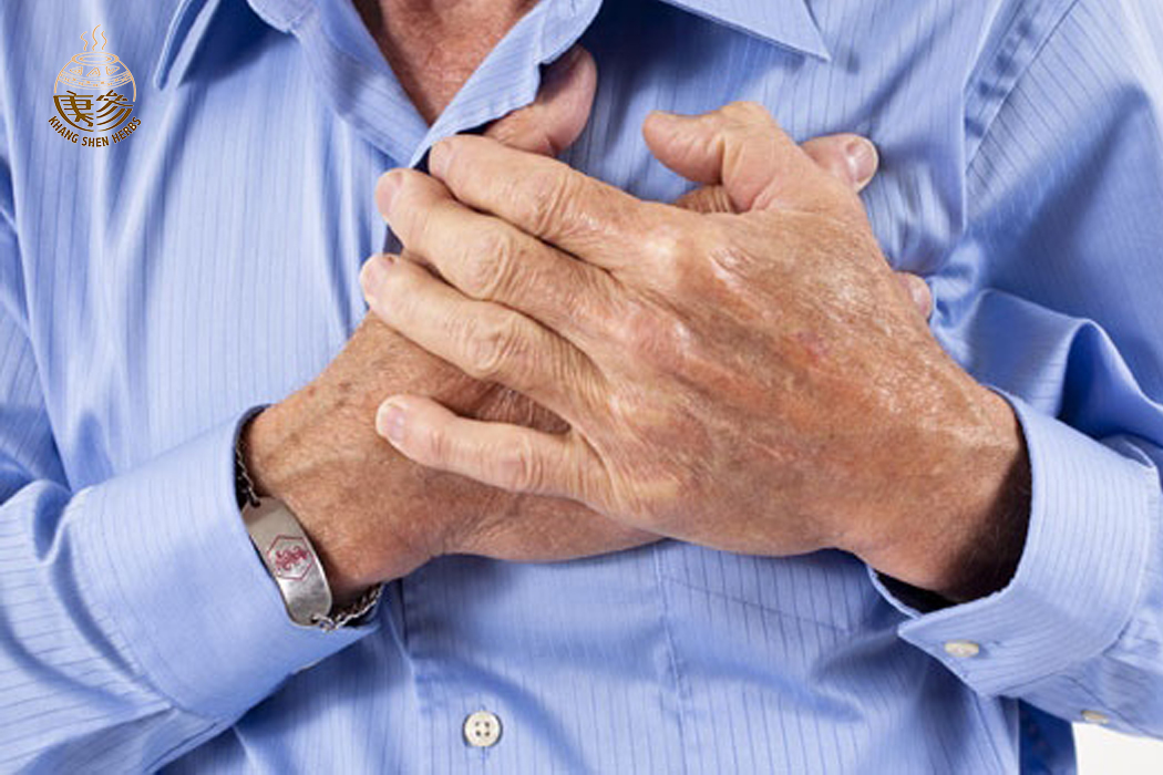 How to detect these 7 early heart attack symptoms